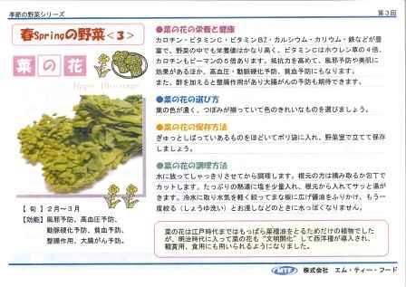 栄養教室_20140323_rape blossoms_01