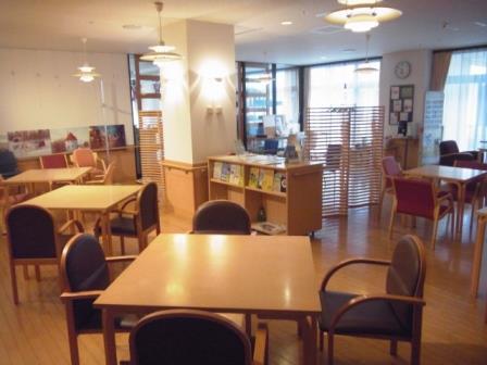 館カフェ2.JPG